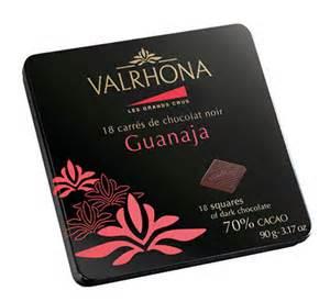 Vallrhona Guanajá 70 %, el alma del cacao criollo en una napolitana.