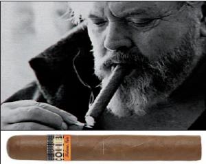 Yo creo que orson Wells se fumaría a Ava Gardner si fuese necesario